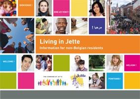 Cover brochure english