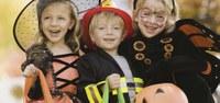 30 octobre 2019 - Halloween au Parc Garcet