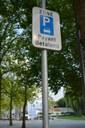 A partir du 1er juin 2017 – Stationnement payant dans la chaussée de Wemmel