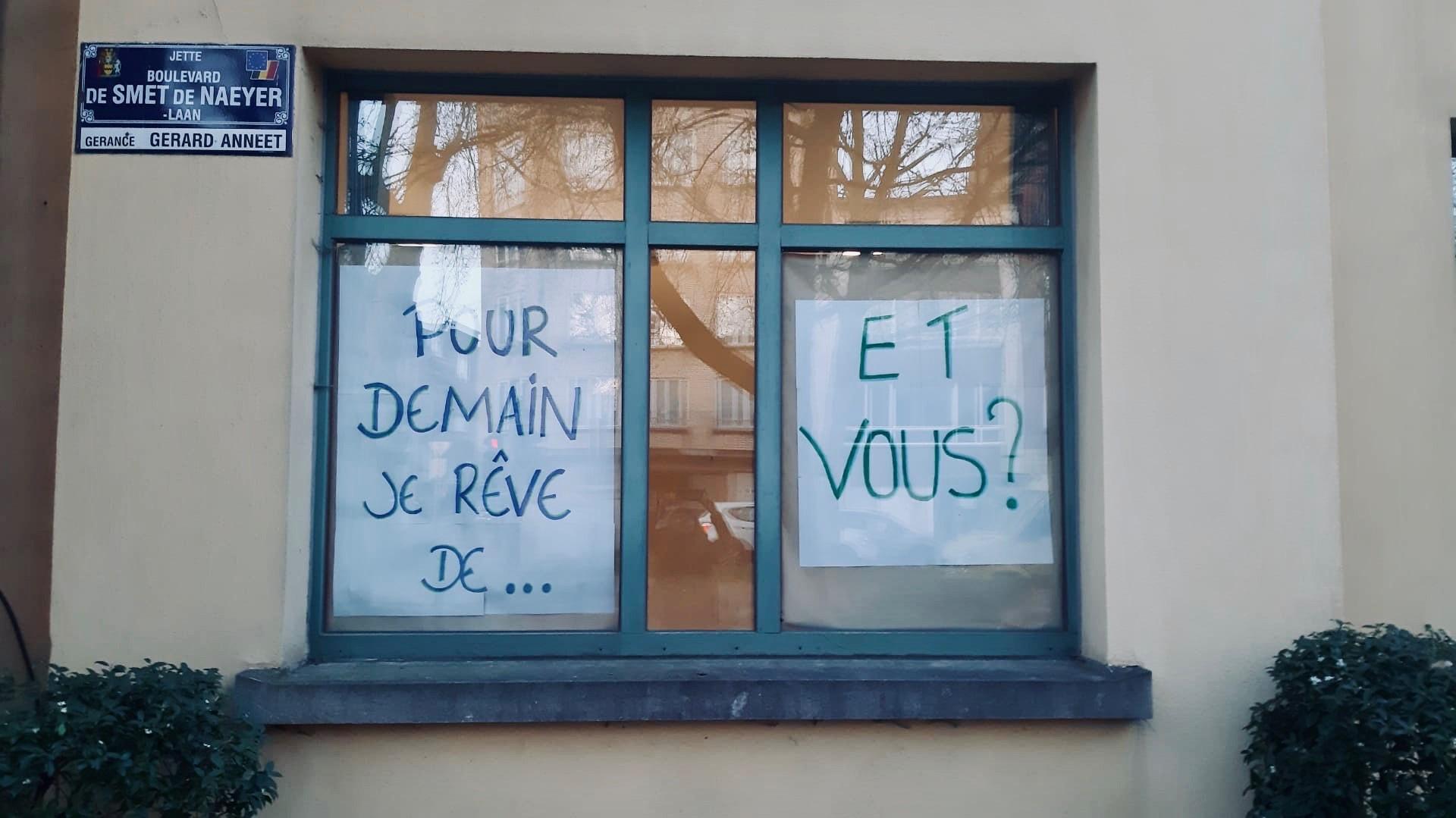 #cultureneverstops : Le Centre culturel de Jette vous met au défi !