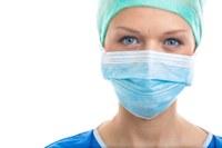 Info masques pour les infirmières et autre personnel soignant