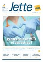 Jette Info 290