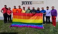 Journée mondiale de lutte contre l'Homophobie et la Transphobie