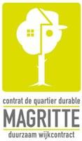 Le Contrat de Quartier Durable Magritte 2017-2022