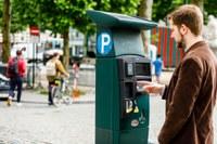 Le contrôle de stationnement reprendra à partir du 18.05