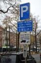 Modification de la signalisation des zones de livraison
