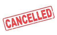 Quelles activités sont annulées ou postposées ?