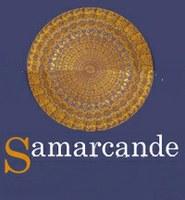 Logo samarcande