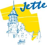 Logo Commune de Jette