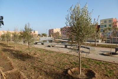 Belfaa (parc)