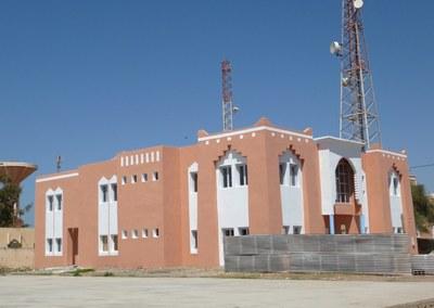 Sidi Bibi (maison des jeunes)