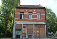 Photo de la maison qui abritait autrefois une forge à Jette