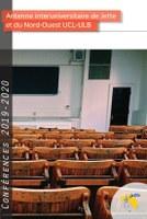 Cover brochure AIU 2018-19