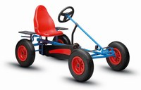 Go cart Kids Holidays