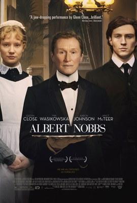 Seniors Albert Nobbs
