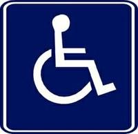Signe handicap