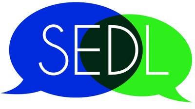 SEDL logo FR