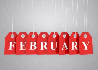 Februariconcerten