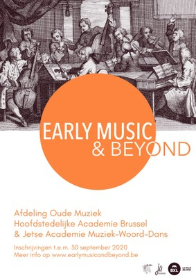 Early music & beyond