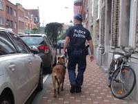 Afwezigheidstoezicht politie tijdens vakantieperiode
