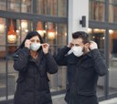 Einde mondmaskerplicht op de openbare ruimte op 9 juni
