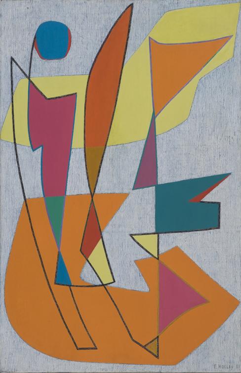 9 november 2019: inhuldiging Museum voor Abstracte Kunst