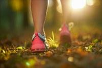 Nieuwe reeks 'Ik loop voor mijn conditie'
