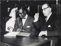 Van 1.07 tot 30.09: Expo 60 jaar Congolese onafhankelijkheid