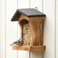 Voorraad gratis nestkastjes en voederhuisjes uitgeput!
