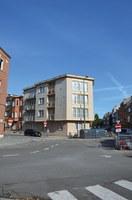Wijk O. Warland - O.L.V. van Lourdes: nieuw verkeersplan