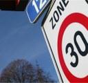 Zone 30 in (bijna) heel Jette