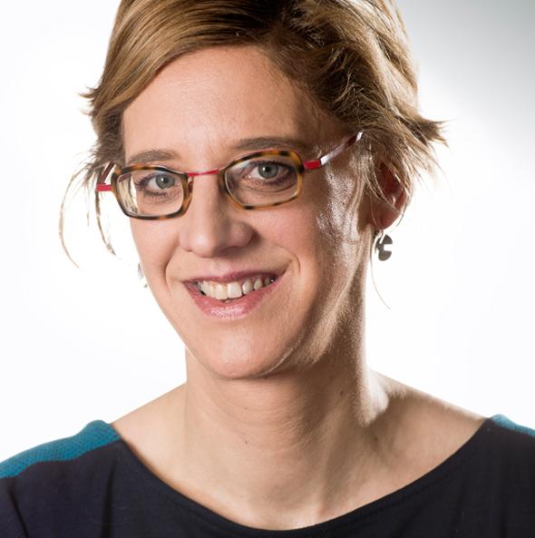 Nathalie De Swaef