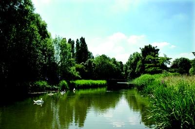 Boudewijnpark