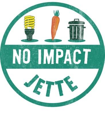 No Impact Jette
