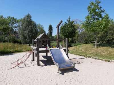 Parc Roi Baudouin