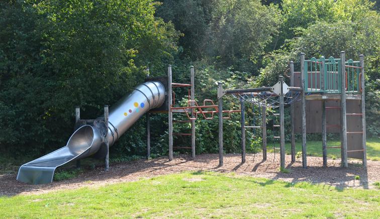 Site speeltuin Liebrecht