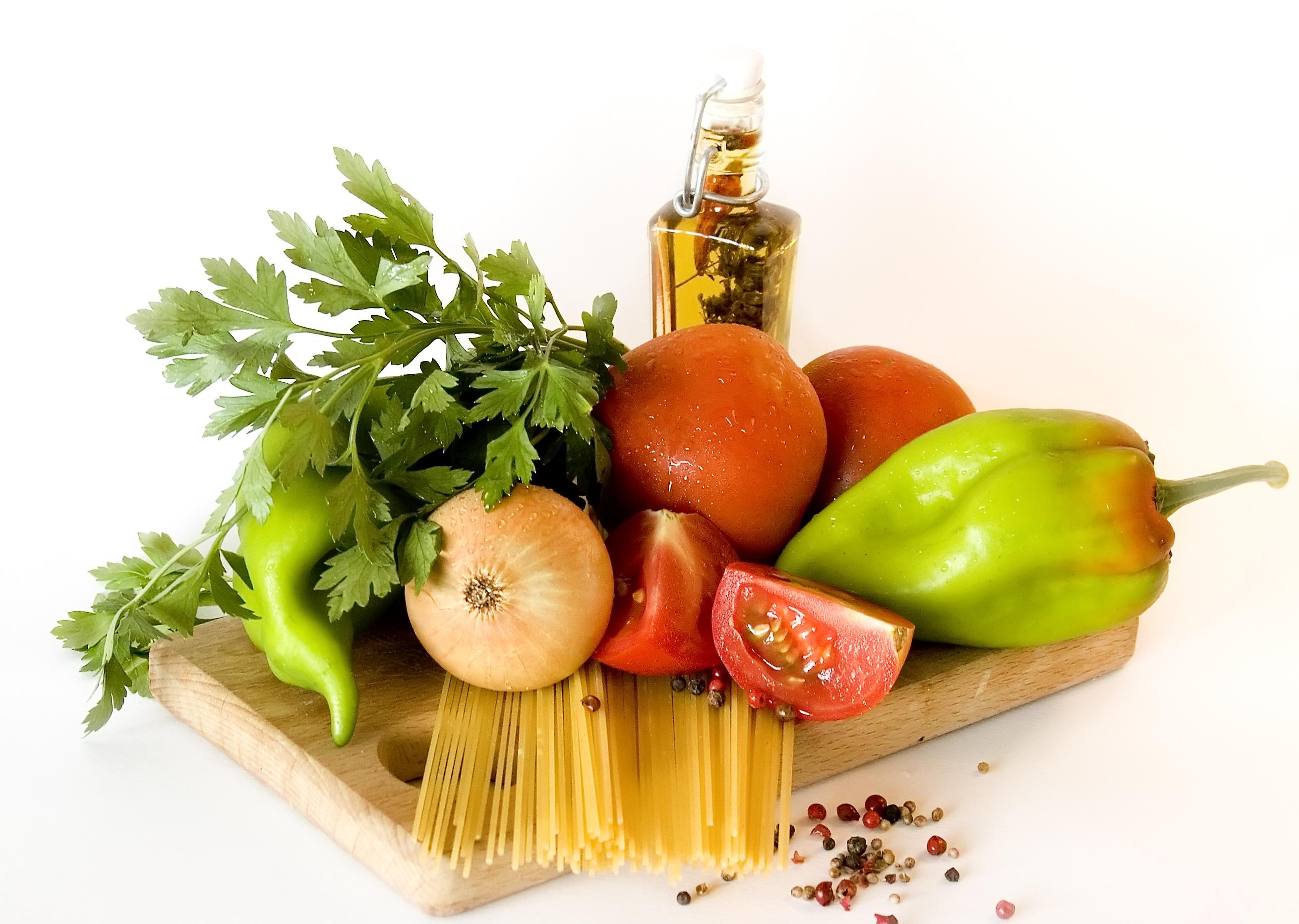 Voedselhulp groenten